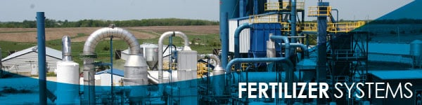 Granular Fertilizer Systems