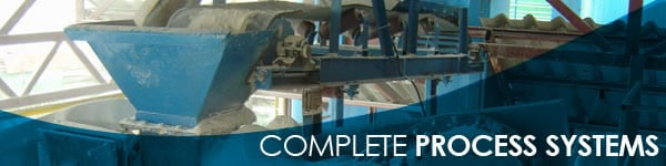 FEECO Process Systems / Complete Plants