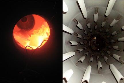 Rotary Kilns vs. Rotary Dryers