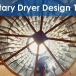 Rotary Dryer Design 101: Retention Time