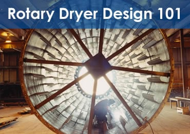 Rotary Dryer Design