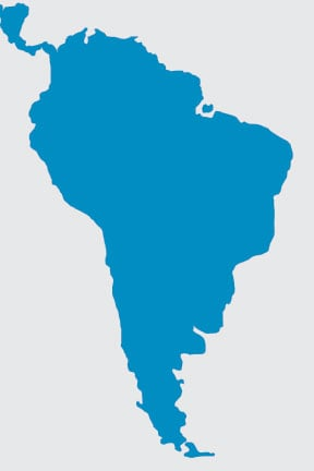 South America Trade Mission