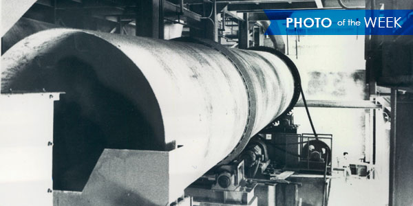 Since 1951, FEECO has played a large role in the thermal processing industry, supplying customers with rotary coolers around the world for a variety of industries.