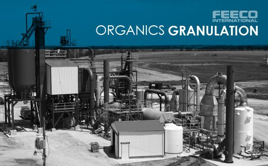 Organics Granulation Series