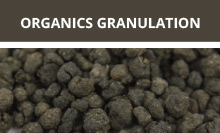 Learn more about FEECO's Organics Granulation Capabilities