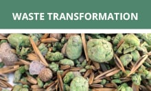 Learn more about FEECO's Waste Transformation Capabilities