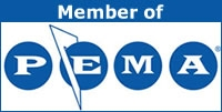 Process Equipment Manufacturer's Association (PEMA) Logo