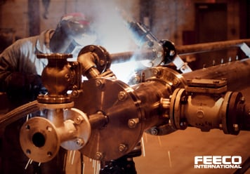 pipe reactor granulation