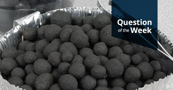 Coal agglomerates