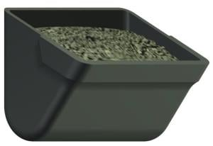 Bucket Elevator Bucket Style - AA