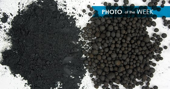 Raw and Pelletized (Pelletised) Iron Ore