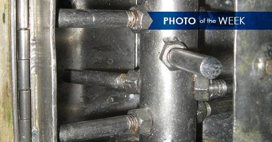 Batch Pin Mixer