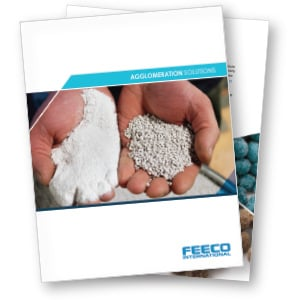 FEECO Agglomeration Equipment & Systems