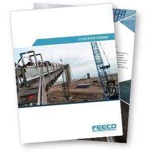 FEECO Material Handling Brochure
