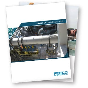 FEECO Rotary Dryers & Coolers Brochure