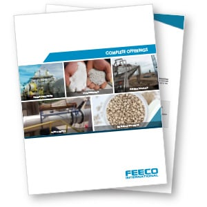 FEECO Equipment & Services Brochure