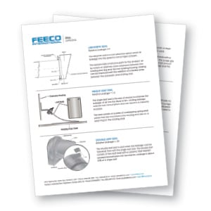 FEECO Seals Brochure