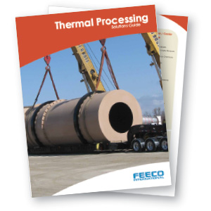 FEECO's Thermal Processing Equipment Capabilities Brochure