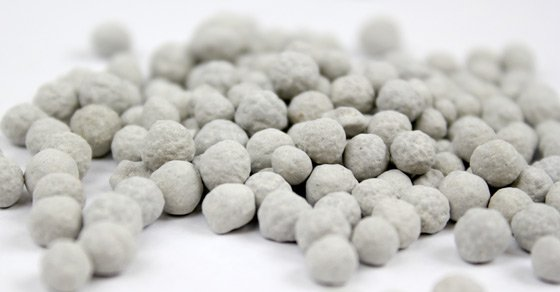 Processing Phosphates for Use in Fertilizers (Fertilisers)