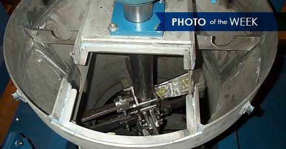 High-Speed Mixer