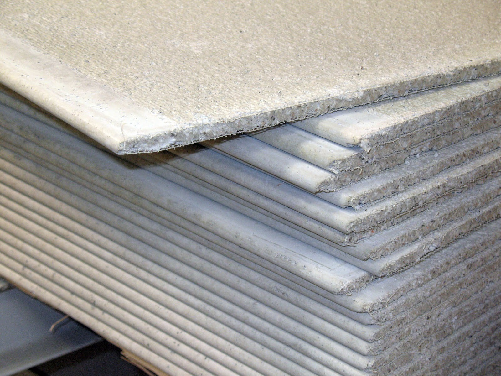 gypsum-board