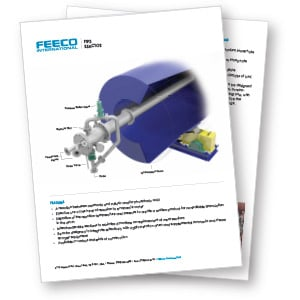 FEECO Pipe Reactor Brochure