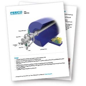 FEECO Pipe Reactor Brochure