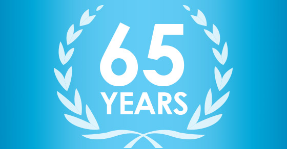FEECO Celebrates 65 Years in Business