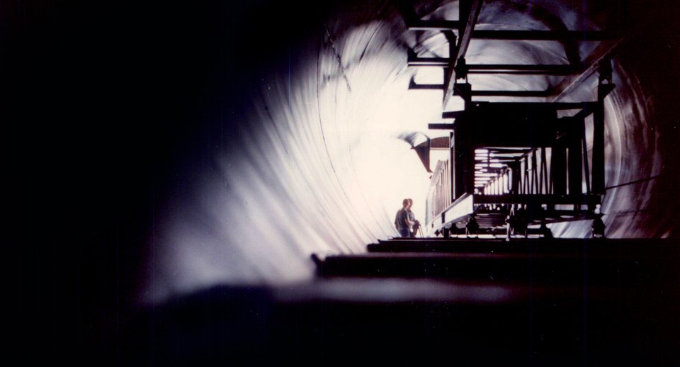 Reverse Shuttle Conveyors
