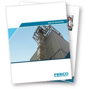 FEECO Bucket Elevator Brochure