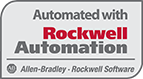 Automated with Rockwell Automation