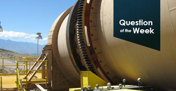 qotw-rotary-drum-annual-inspection
