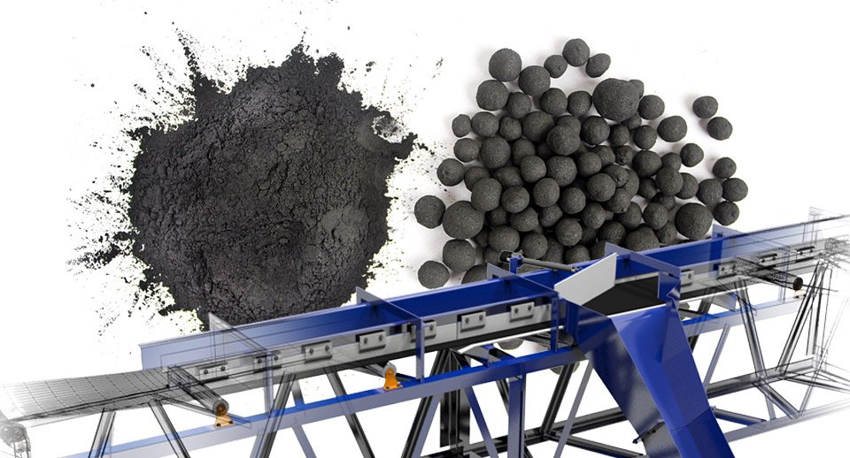 Coal Processing and Handling Equipment