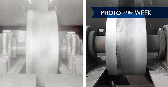 Trunnion Wheels Then and Now