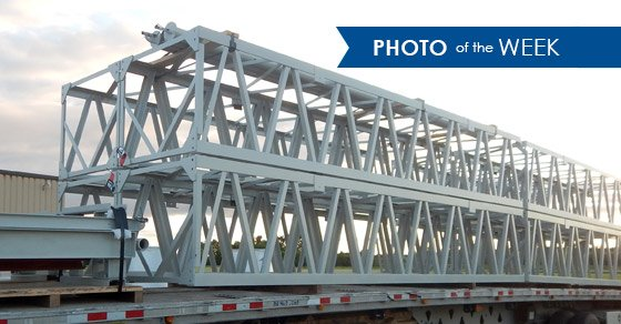 Conveyor Truss