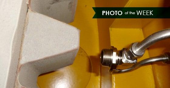 Girth Gear Lubrication System