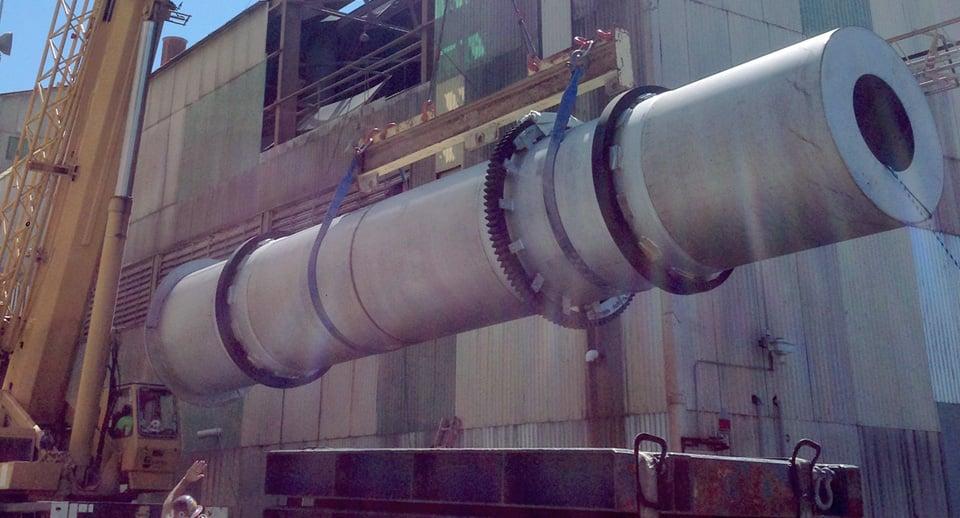 Roofing Granule Processing Equipment