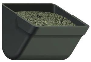 Bucket Elevator Style AA Buckets