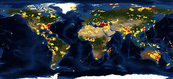 """Image: Global Drought Monitor Map by the <a href=""""https://www.drought.gov/gdm/current-conditions"""" target=""""_blank"""" rel=""""noopener noreferrer"""">Global Drought Information System</a>"""