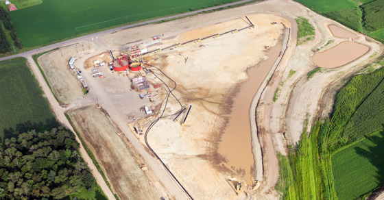 Frac Sand Market Could See Best Year Yet