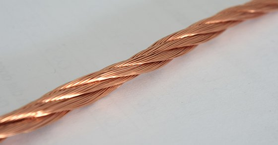 Copper in a Low-Carbon Economy