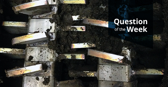 What are the Reasons to Condition Bulk Solids