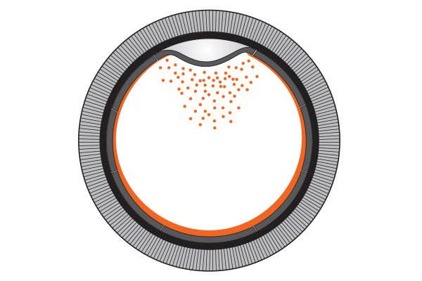 Rotary Drum Liner