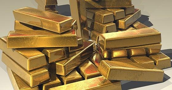 Australia Sees Modern Day Gold Rush