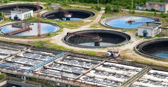 Nutrient Recovery from Wastewater