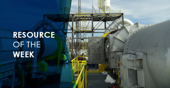 Resource of the Week: Rotary Kiln Testing Slideshare Presentation