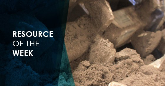 Resource of the Week: Pug Mill for De-Dusting Fly Ash Project Profile