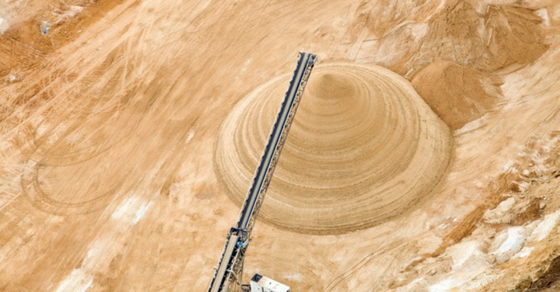 Argentina Looks for Frac Sand to Reduce Shale Drilling Costs