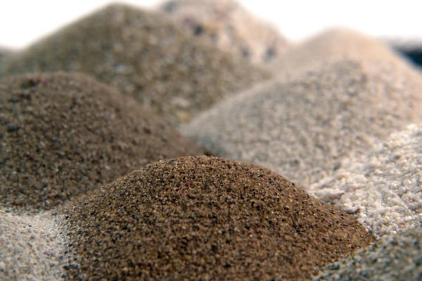 North Dakota Frac Sand