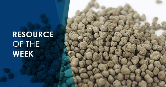 Resource of the Week: Slideshare Presentation on Preconditioning Organics for Granulation